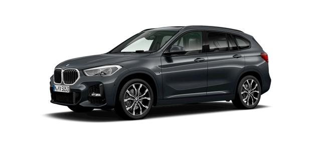 BMW X1 20i sDr DKG M Sport AHK ACC LED Navi HuD