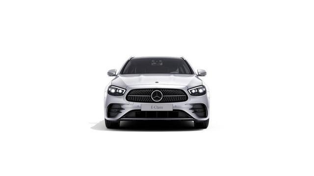Mercedes-Benz E-Klasse E 300 de T AMG Burmester Fahrassist. Pano.-Dach