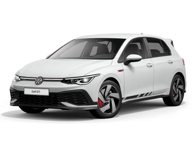 Volkswagen Golf GTI Clubsport 2.0 l 221 kW (301 PS) LED Plus Digital Cockpit Pro Navig.