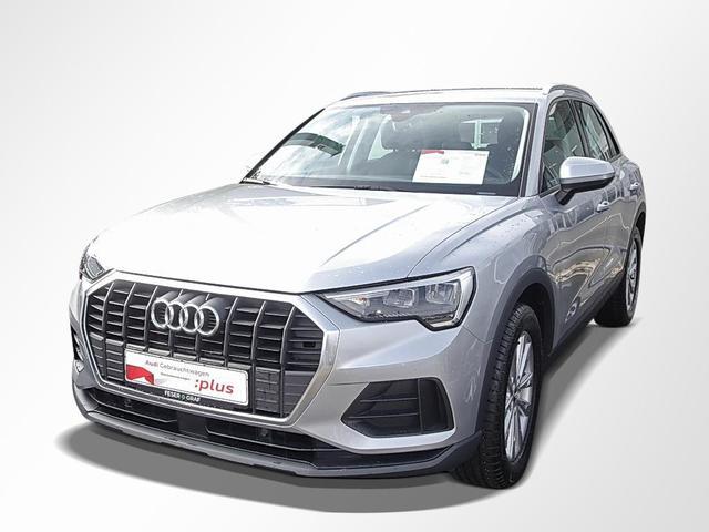 Audi Q3 - 35 TFSI - AHK,PDC,SHZ,BLUETOOTH,DAB,TEMPOMAT