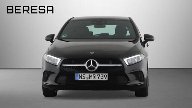Mercedes-Benz A-Klasse A 180 d LED Edition19 Prog. Kamera Navi Premium