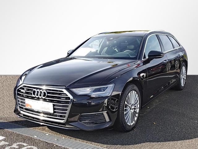 Audi A6 - Avant 45 TDI qu. Design tiptronic Pano/LED/AH