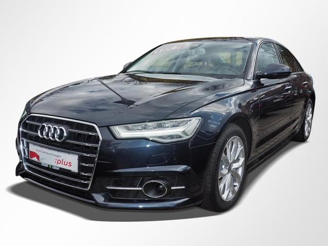 Audi A6 - S line 3.0 TDI tronic LEDER SPORTSITZ ACC
