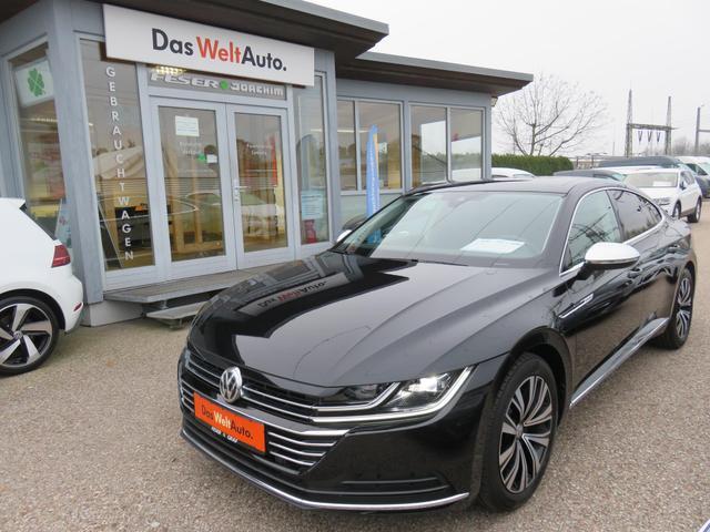 Volkswagen Arteon - 1.5 TSI DSG Elegance NAVI PANO AID ACC
