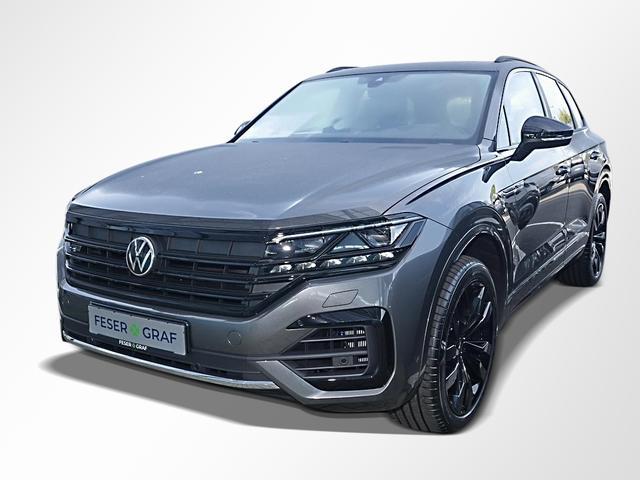 Volkswagen Touareg R-Line 3,0 l V6 TDI SCR 4MOTION AHK