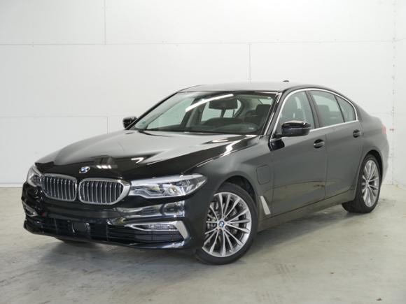 BMW 5er 530e iPerformance Limo Luxury Line