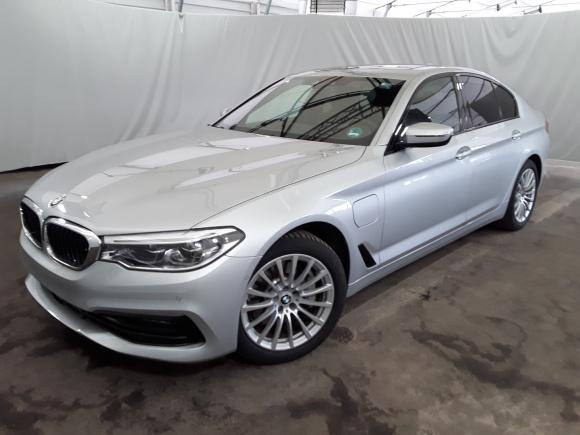 BMW 5er 530e iPerformance Limousine Sport Line