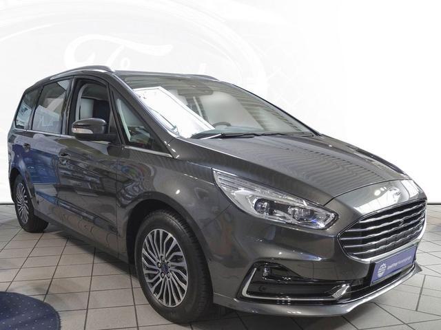 Ford Galaxy - 2.0 EcoBlue S&S Aut. TITANIUM 140 kW, 5-türig (Diesel)