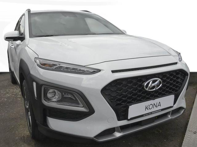Hyundai Kona - 1.0 T-GDI Advantage Plus 88 kW, 5-türig
