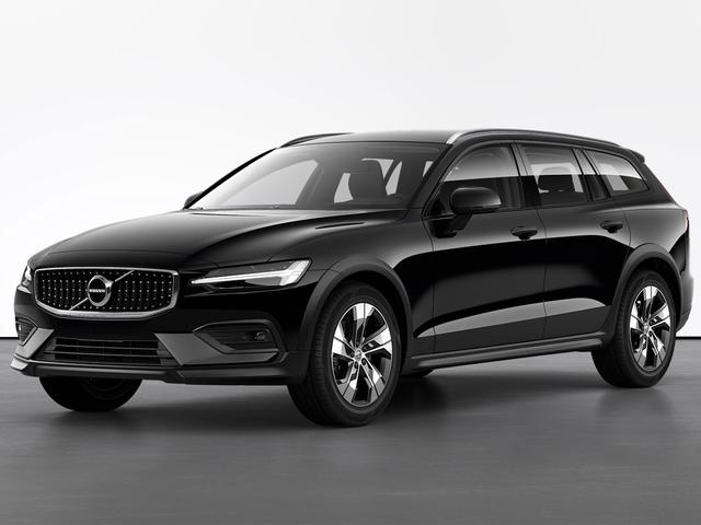 Volvo V60 - Cross Country B4 D AWD Geartronic Pro - LED Navig. inkl. Wartung und Verschleiss