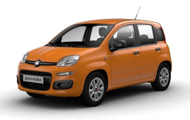 Fiat Panda - 1.2 EASY - DAB  Radio Klima   Aktion   sofort verfügbar