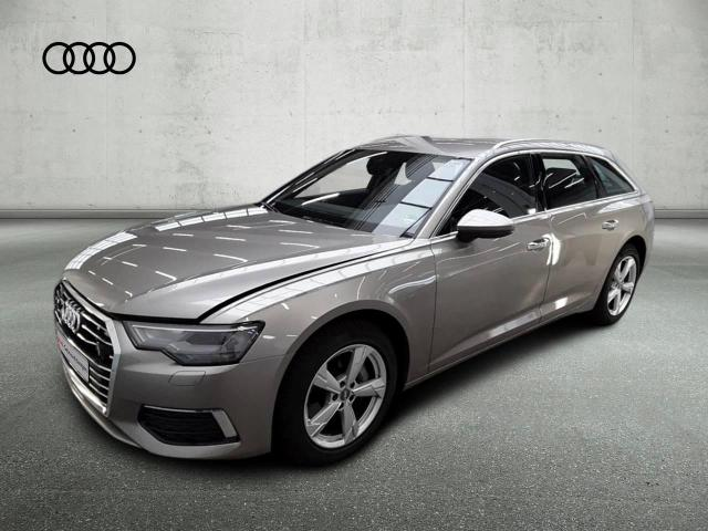 Audi A6 - Avant 45TDI design/Leder/ACC/Memory
