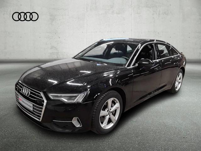 Audi A6 Limo 50TDI sport/Matrix/Leder/Pano/ACC/AHK