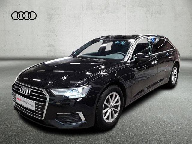 Audi A6 Avant 50TDI design/LED/Leder/Pano/AHK