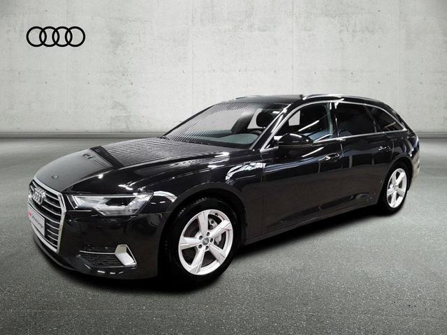 Audi A6 - Avant 40TDI sport/AHK/DAB/Pano/Kamera