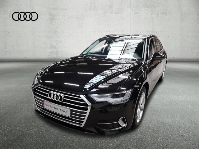 Audi A6 Avant 40TDI sport/LED/Navi+/Kamera/Memory