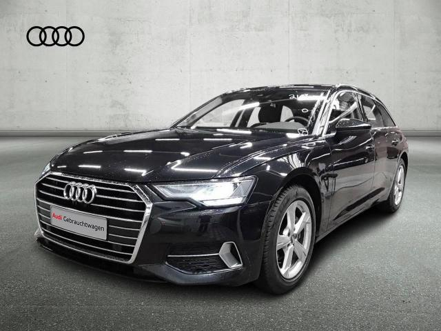 Audi A6 - Avant 40TDI sport/LED/Navi /Kamera/Memory