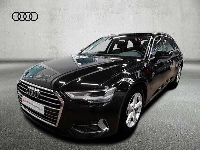 Audi A6 - Avant 40TDI Sport/LED/Navi /Kamera/Virtual