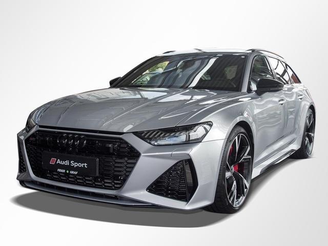 Audi RS6 Avant tiptronic SOFORT VERFÜGBAR KERAMIK