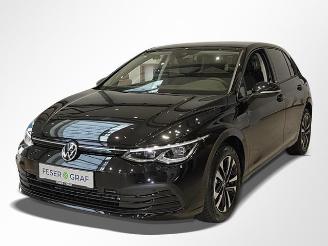 Volkswagen Golf United 1,5 l TSI OPF LED Abstandstempomat