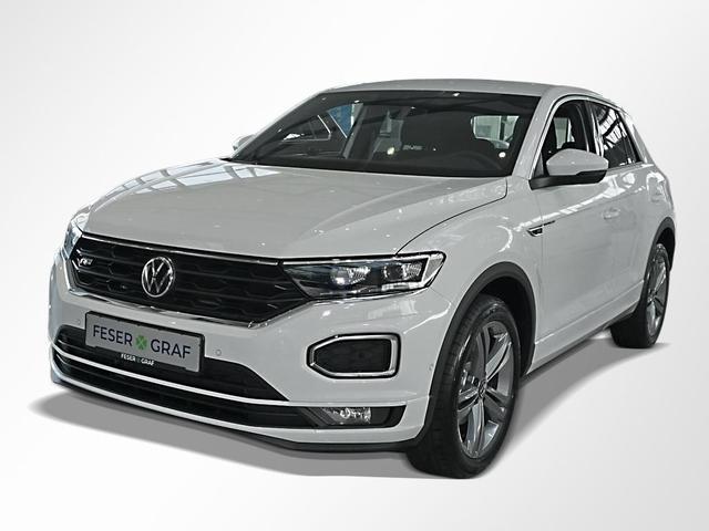 Volkswagen T-Roc Sport 1.5 l TSI DSG MOPF