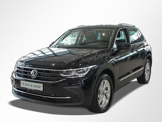 Volkswagen Tiguan - Life 2,0 l TDI SCR 4MOTION ACC AHK