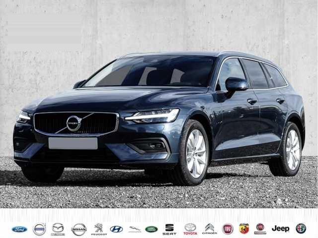 Volvo V60 - B3 Benziner AT Momentum Pro  Herbst-Spezial