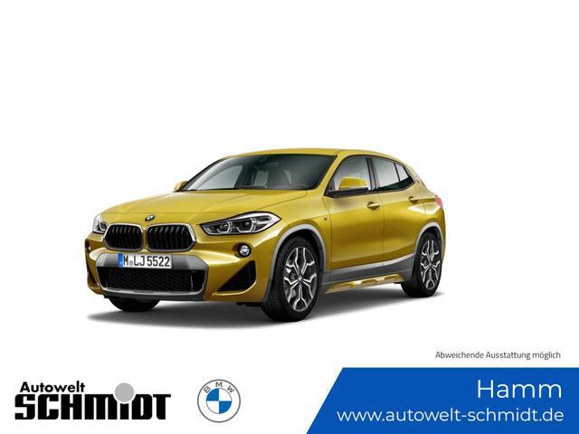 BMW X2 - sDrive18i NaviPlus RFK LED 0 Anz = 319,-