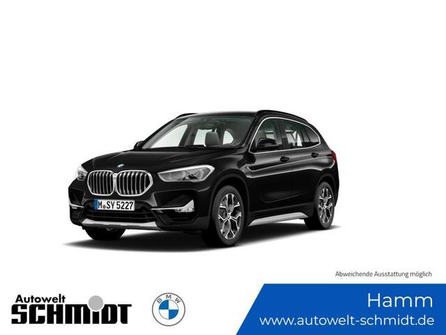 BMW X1 - sDrive18i NaviPlus AHK LED 0 Anz = 359,-