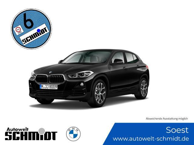 BMW X2 - sDrive18i Navi LED PDC 0 Anz = 279,-brutto