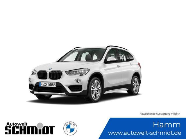 BMW X1 - xDrive18d Sport Line 0 Anz = 329,- brutto