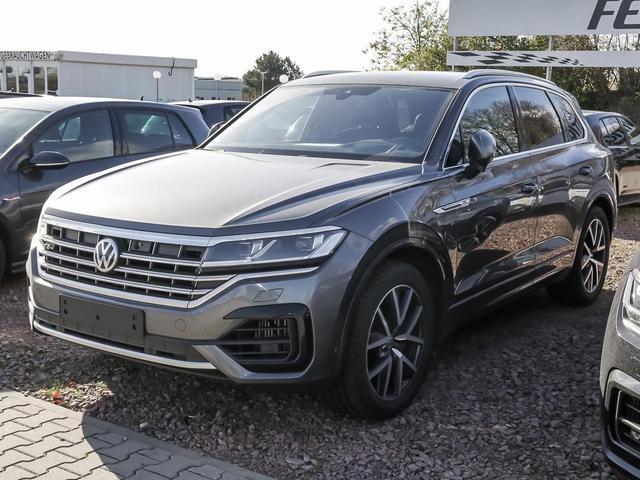 Volkswagen Touareg 4.0 TDI R-Line Innovision/Nacht/Sitzklim