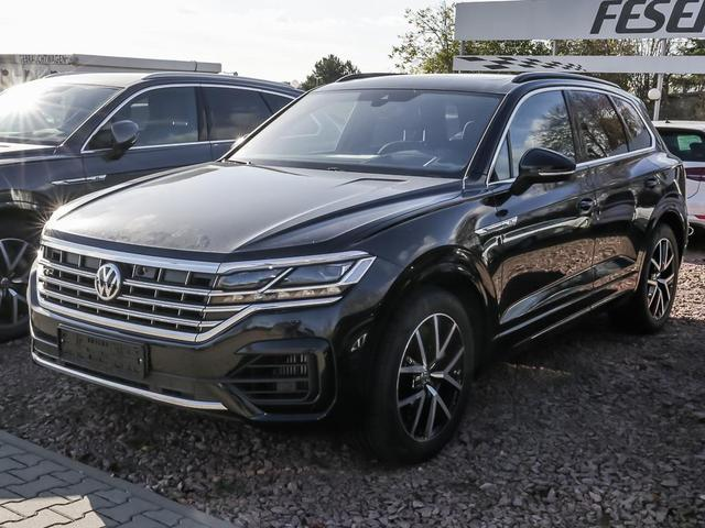 Volkswagen Touareg - 4.0 TDI DSG Matrix/Standh/AHK/HeadUp/Hup