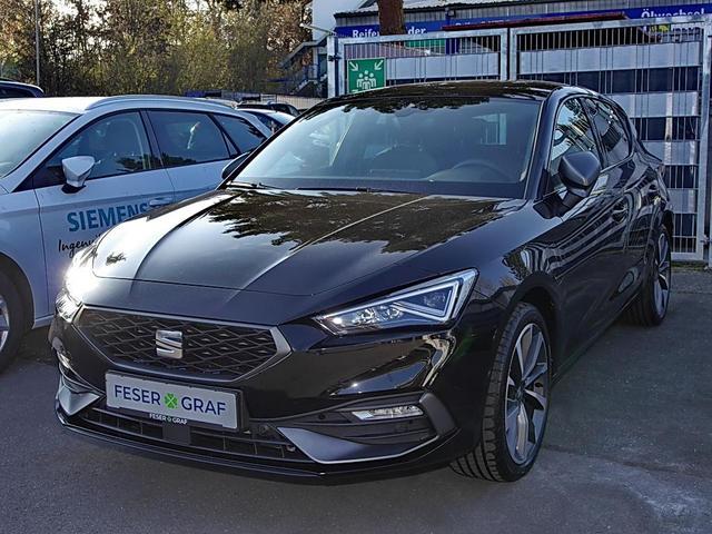 Seat Leon - 1.4 e-Hybrid DSG FR ACC RFK LED Pano Kessy