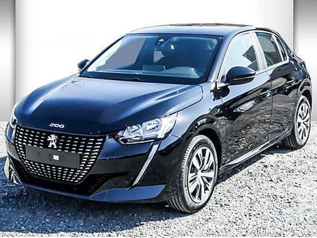 Peugeot 208 - Active 75 Klima Tempomat Aktion !!!   sofort verfügbar