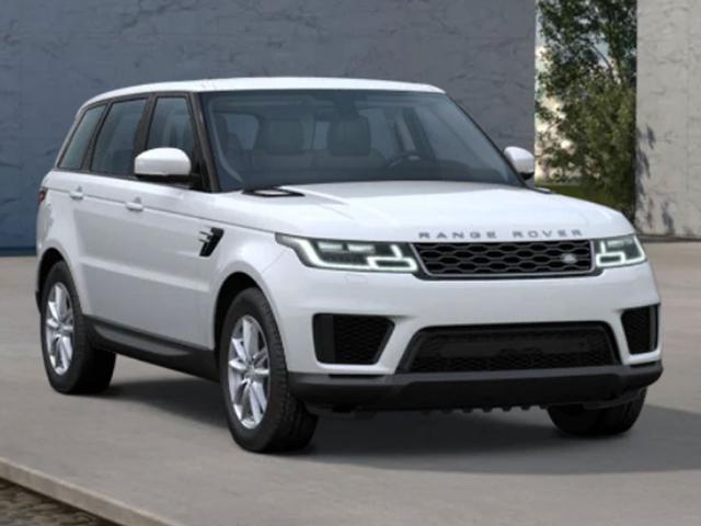 Land Rover Range Rover Sport - S P300 - 2.0 LITER 4-ZYLINDER TURBOBENZINER MIT 280 kW (300 PS)