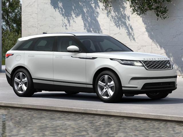 Land Rover Range Rover Velar - D200 2.0 Liter 4-Zylinder MHEV Diesel mit 150 kW (204 PS)