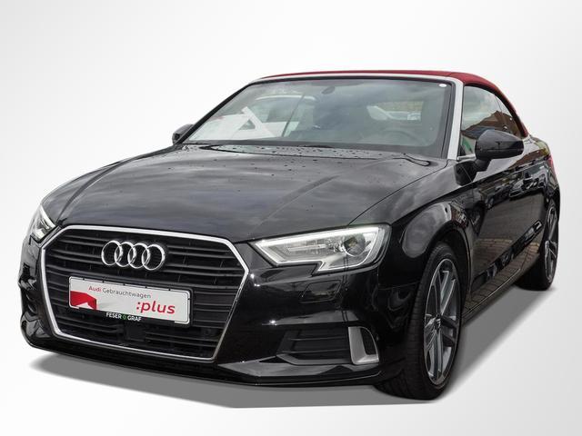 Audi A3 - Cabriolet Sport 35 TFSI S tronic ACC VIRTUAL