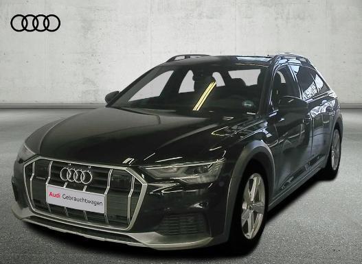 Audi A6 Allroad quattro 45 TDI qu. tiptronic ACC+HEAD