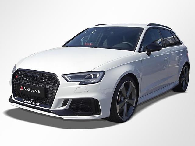 Audi RS3 - Sportback 280Km/h Sportauspuff ACC MATRIX