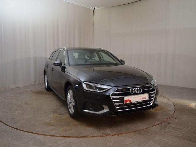 Audi A4 - 35 2.0 TFSI Avant advanced (EURO 6d-TEMP)