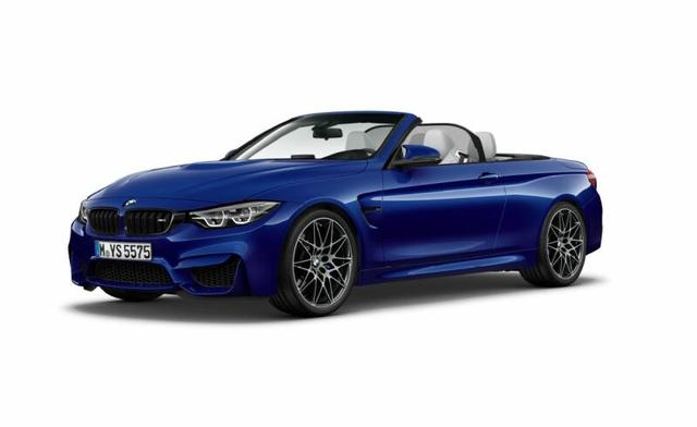 BMW M4 - Cabrio DKG M Competition NaviProf.HUD.LED.RFK