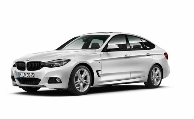 BMW 3er 320dA Gran Turismo M Sport NaviProf.HUD.LED.AHK
