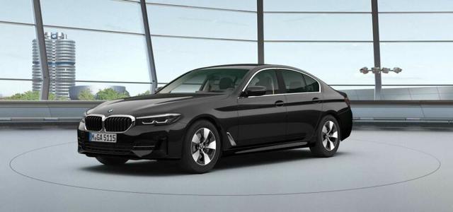 BMW 5er - 520i Limousine Lageraktion   NEUES MODELL
