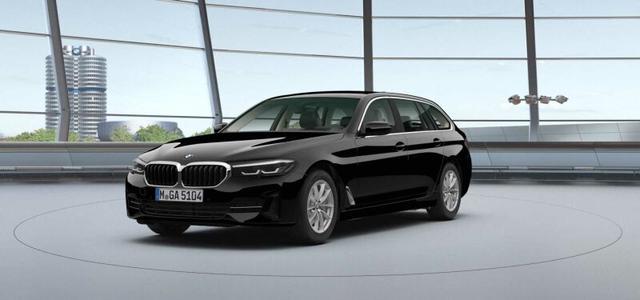 BMW 5er - 520d Touring Lageraktion   NEUES MODELL