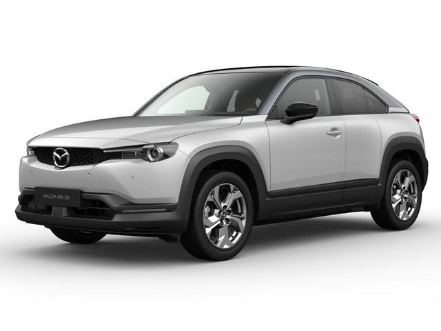 Mazda MX-30 - e-SKYACTIV ADVANTAGE  Head Up Display   LED   Navigation