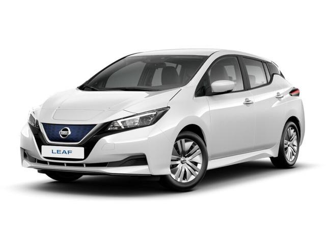 Nissan Leaf - Visia 150PS Klima Tempomat Verkehrszeichenerkennung