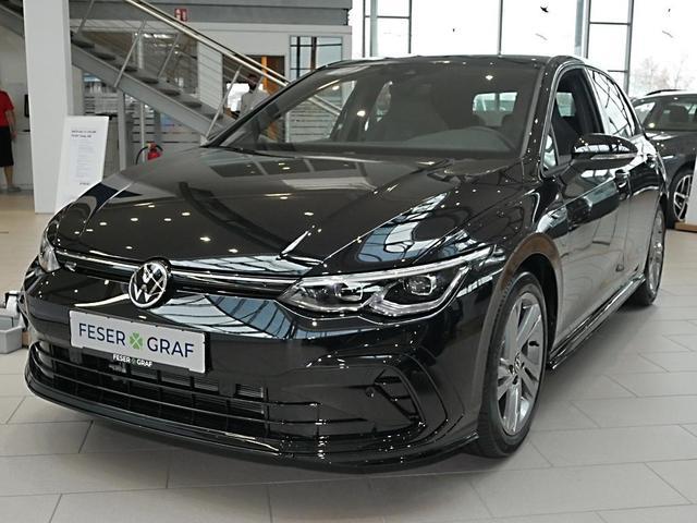 Volkswagen Golf R-Line 1,5 l eTSI OPF Abstandstempomat