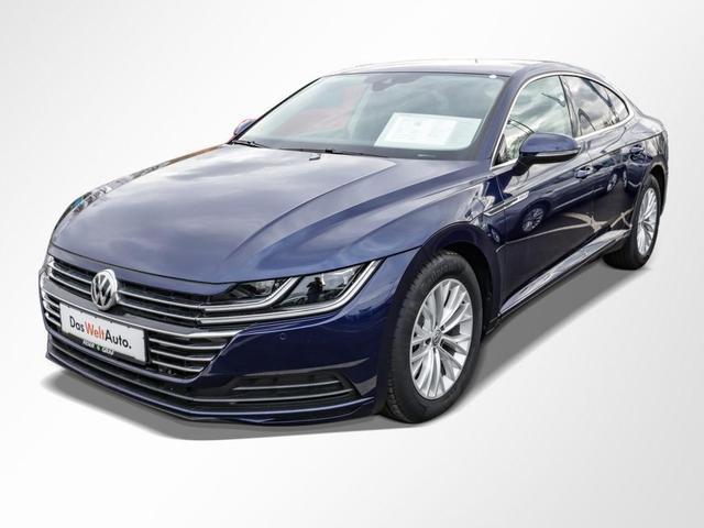 Volkswagen Arteon - 2.0 TDI DSG LED Navi Climatronic