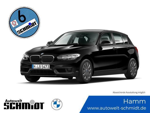 BMW 1er - 118i Aut. Navi Business Klimaaut. PDC HIFI